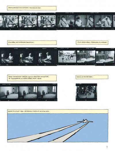 Page 7 le photographe ; intégrale