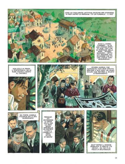 Page 9 Le sursis - intégrale