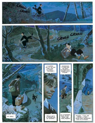Page 2 Le sursis - intégrale