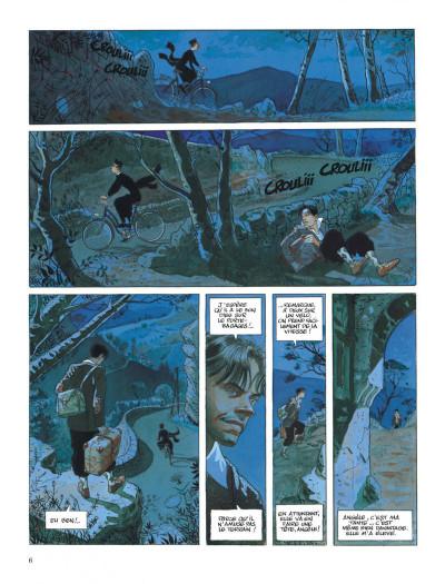 Page 6 Le sursis - intégrale
