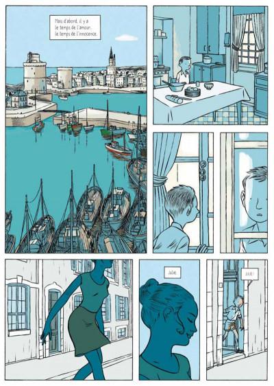 Page 2 les longues traversées ; édition spéciale