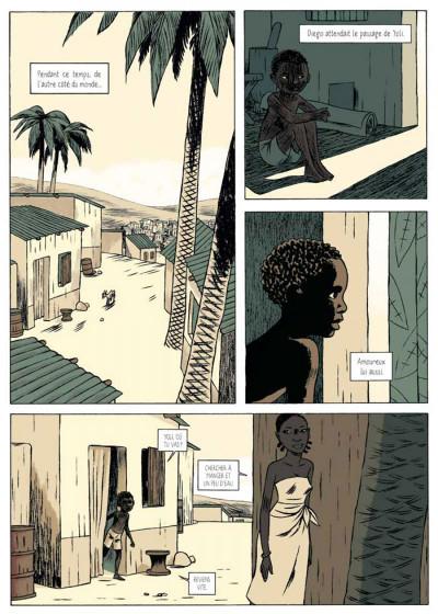 Page 4 les longues traversées ; édition spéciale