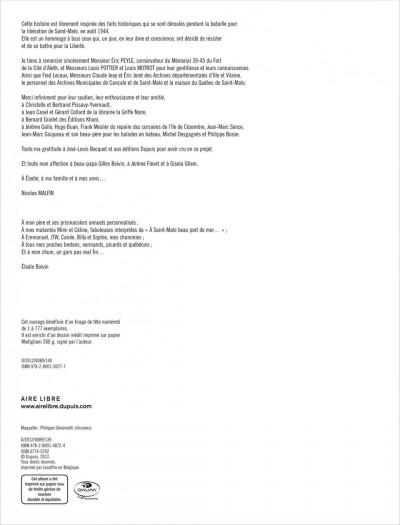 Page 1 Cézembre tome 1