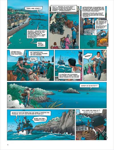 Page 4 Cézembre tome 1