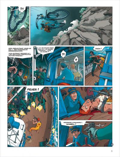 Page 5 Cézembre tome 1