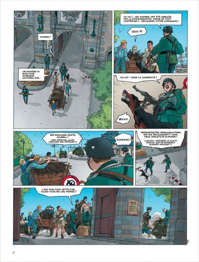 Page 8 Cézembre tome 1