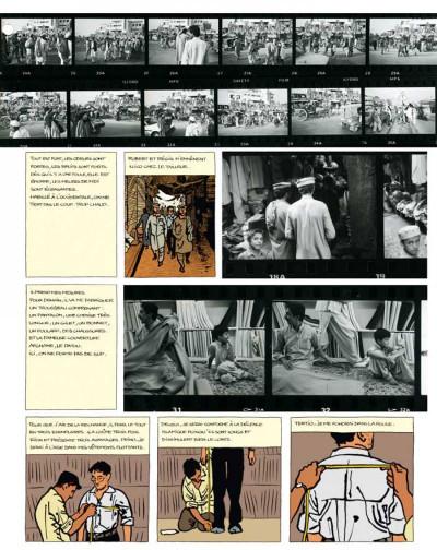 Page 5 le photographe ; intégrale collector