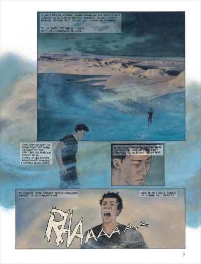 Page 5 clair obscur dans la vallée de la lune