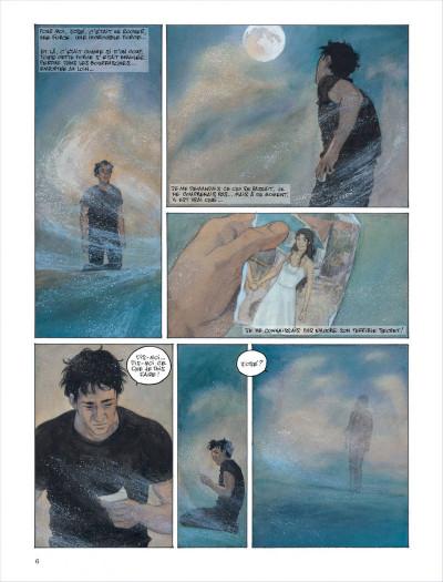 Page 6 clair obscur dans la vallée de la lune
