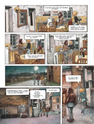Page 4 la porte au ciel tome 2/2