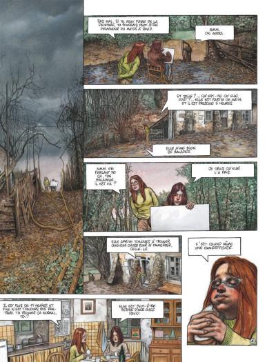 Page 6 la porte au ciel tome 2/2