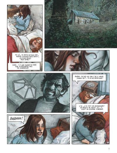Page 7 la porte au ciel tome 2/2