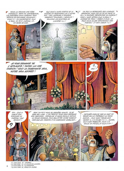 Page 2 Aria tome 33