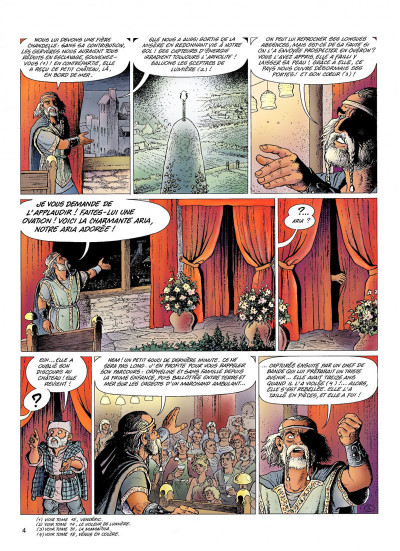 Page 4 Aria tome 33