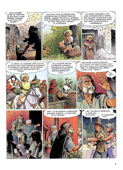Page 5 Aria tome 33