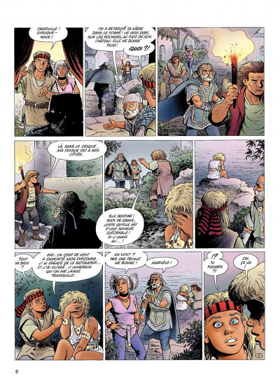 Page 6 Aria tome 33