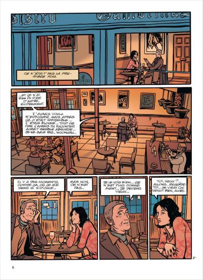 Page 6 le convoi tome 1