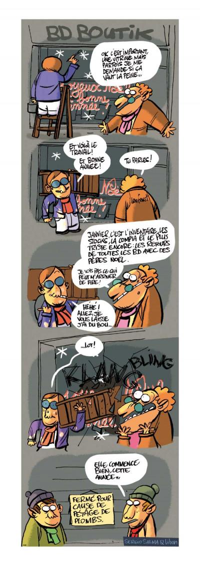 Page 2 animal lecteur tome 2 - il sort quand ?