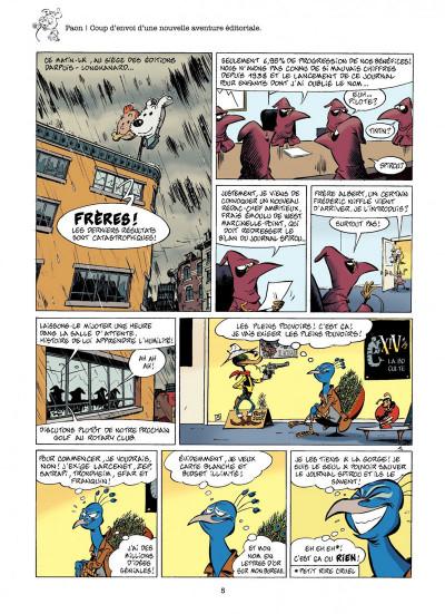 Page 5 dream team tome 1
