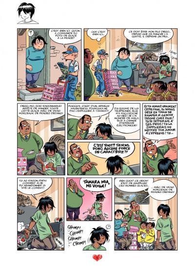 Page 5 Tamara T.9 - Diego...