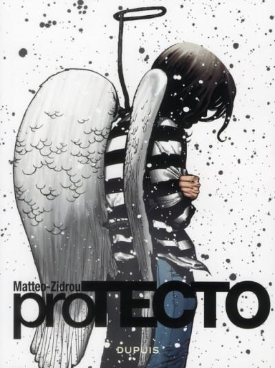 image de Protecto ; intégrale magnum