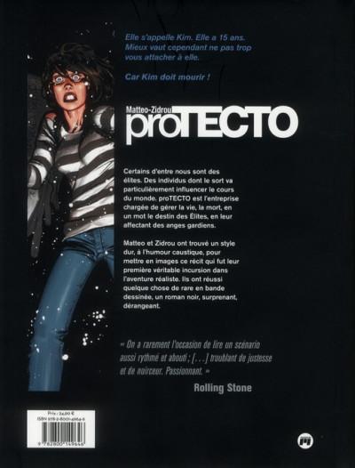 Dos Protecto ; intégrale magnum