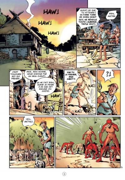 Page 1 Zarla T.4 - rage