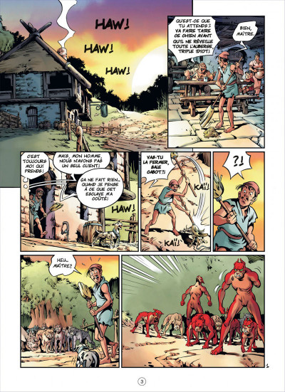 Page 3 Zarla T.4 - rage
