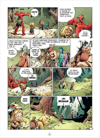 Page 6 Zarla T.4 - rage