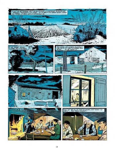 Page 1 Michel Vaillant tome 16 - Km.357