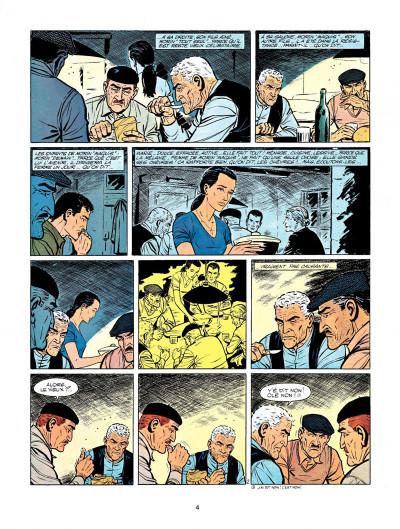 Page 2 Michel Vaillant tome 16 - Km.357