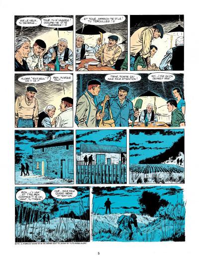 Page 3 Michel Vaillant tome 16 - Km.357