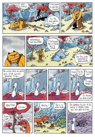 Page 2 Ralph Azham tome 1