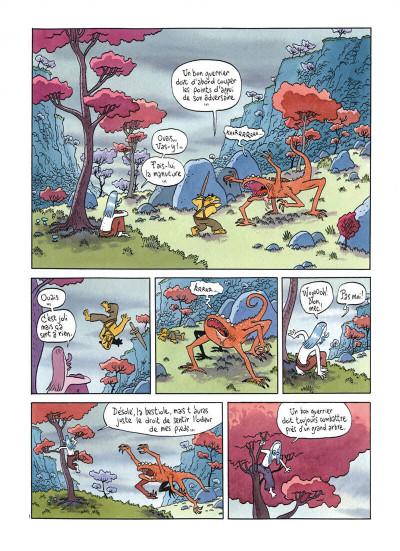 Page 3 Ralph Azham tome 1
