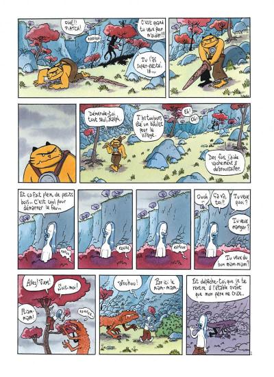 Page 4 Ralph Azham tome 1