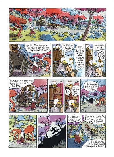 Page 5 Ralph Azham tome 1