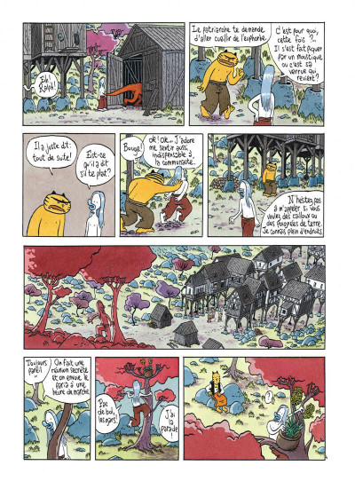 Page 6 Ralph Azham tome 1
