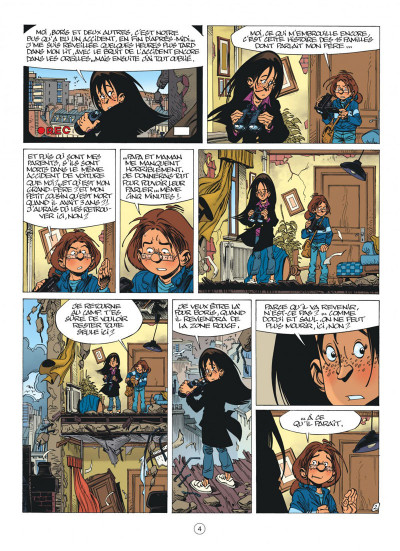 Page 4 Seuls tome 6