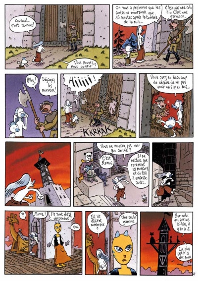 Page 2 Ralph Azham tome 2