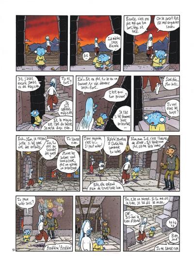 Page 7 Ralph Azham tome 2
