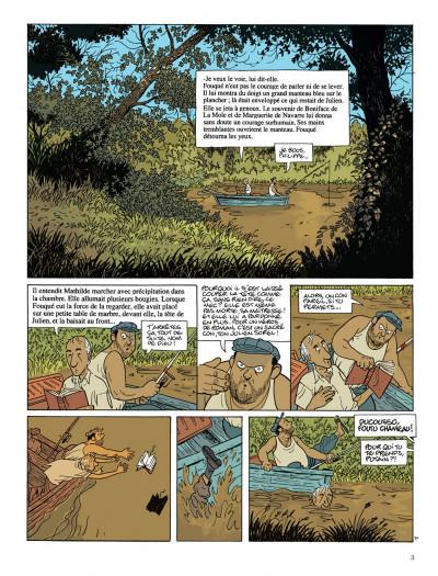 Page 3 Les gens honnêtes tome 3