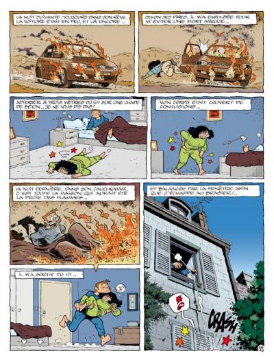Page 2 les Psy T.18 - tout baigne !