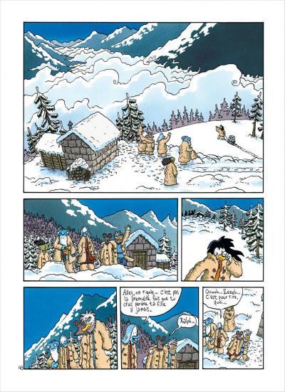 Page 3 Ralph Azham tome 4