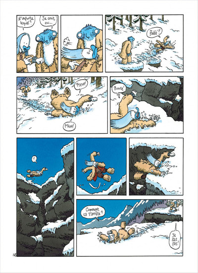 Page 5 Ralph Azham tome 4