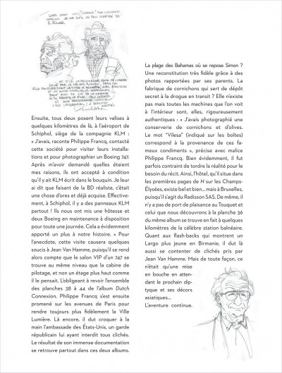 Page 6 Largo Winch - intégrale magnum tome 2