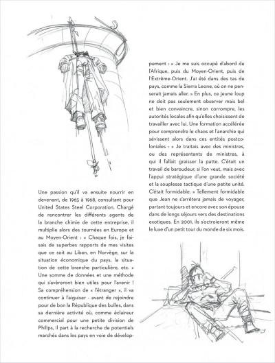 Page 9 Largo Winch - intégrale magnum tome 2