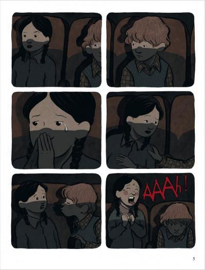 Page 4 n'embrassez pas qui vous voulez
