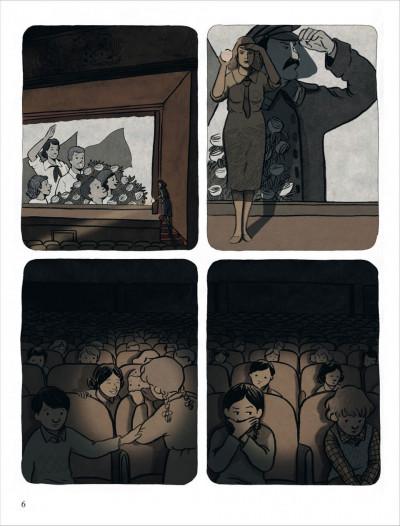 Page 5 n'embrassez pas qui vous voulez
