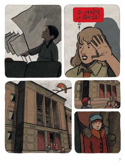 Page 1 n'embrassez pas qui vous voulez
