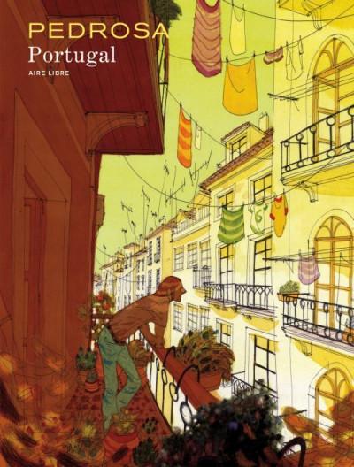 Couverture Portugal ; édition limitéé signée à 777 exemplaires